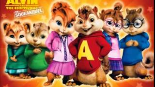 Cristina Spatar - Marbella / (Chipmunks version)