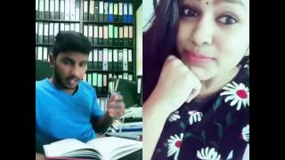 Dubsmash in simbusathish