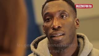 Daniel Sam parle de Quarteron, Booba et Karim Benzema   L'interview Buzzdefou (partie 2/2)
