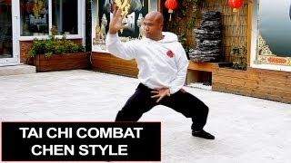 Tai Chi Chuan - Chen Style Full Form