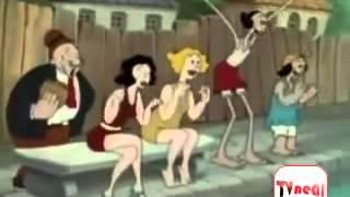Popeye - Yo quiero ser salvavidas