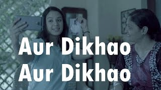 Amazon Aur Dikhao Ad