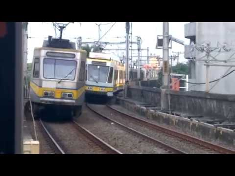 Xxx Mp4 LRT1 Manila 1st And 2nd Generation Trainset 3gp Sex