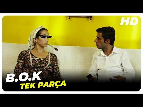 Bi O Kalmıştı (B.O.K) - Türk Filmi