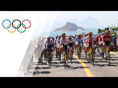 Rio Replay: Men's Cycling Road Race