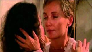 Lianna & Ruth Lesbian Love Romance Kiss Scene