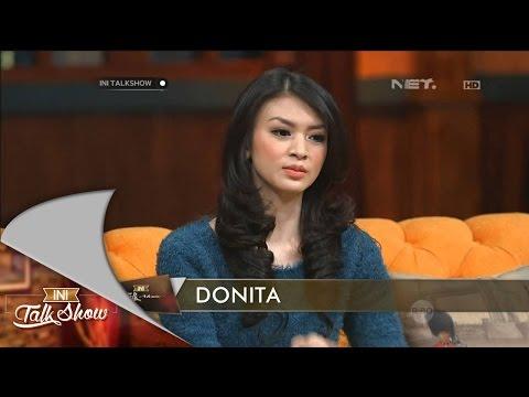 Xxx Mp4 Ini Talk Show Asisten Rumah Tangga Part 1 4 Donita 3gp Sex