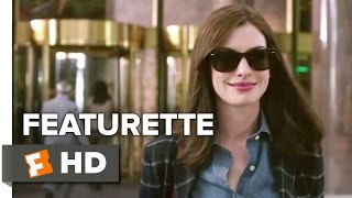 The Intern Featurette - Meet Jules (2015) - Robert De Niro, Anne Hathaway Movie HD