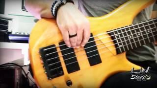 Henrique e Juliano - Vidinha de Balada -  Luan Bass