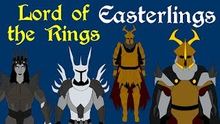Lord of the Rings: Easterlings (Complete)