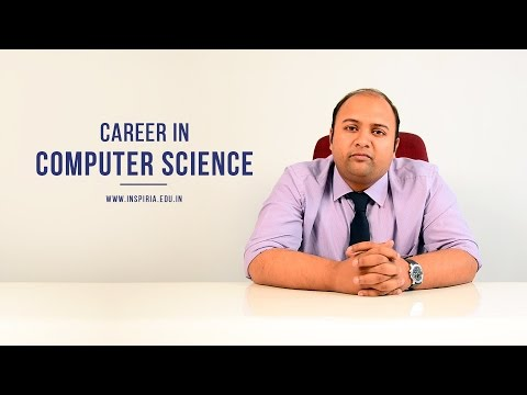 Why Choose BCA Career in Computer Science Computer Science Guidance