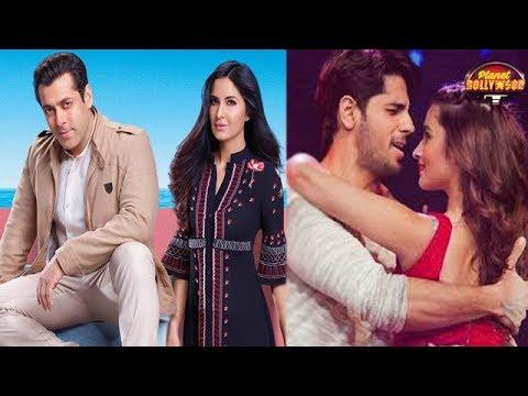 Salman Khan-Katrina Make Ranbir Uncomfortable | Alia Bhatt Wants To Head To Meet Beau Sidharth