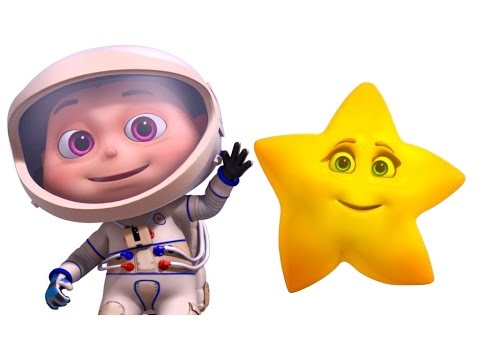 Five Little Babies Dressed As Astronauts Five Little Babies Collection Cartoon Animation For Kids
