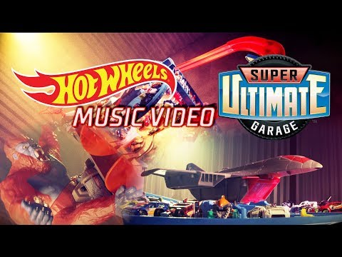 Xxx Mp4 Hot Wheels Park It Right Here Official Music Video Hot Wheels 3gp Sex