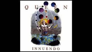 Queen - Innuendo [1991] - Full Album