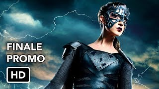 Supergirl 3x09 Extended Promo