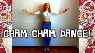 CHAM CHAM DANCE | BAAGHI DANCE CHOREOGRAPHY