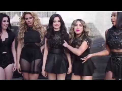 Fifth harmony best/funny/cute moments 1