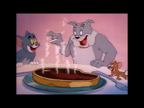 Xxx Mp4 Tom And Jerry 35 Episode The Truce Hurts 1948 3gp Sex