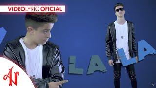 Navegando - Adexe & Nau (Video Lyric Oficial)