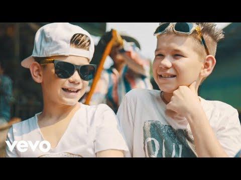 Marcus & Martinus Plystre på deg Official Video