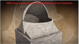 5000 Years Iranian Engineering for Making a Great Civilization