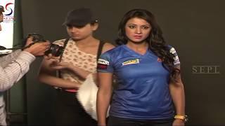 Barkha Bisht at BCL Chandigarh Team Cubs Mates photoshoot