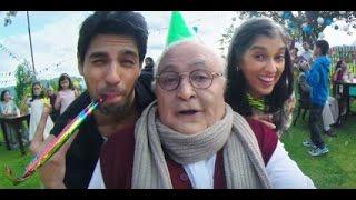 Buddhu Sa Mann Lyrics - Kapoor & Sons - Full Songs