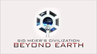 The Signal (Track 26) - Sid Meier's Civilization: Beyond Earth Soundtrack