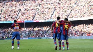 Lionel Messi ● Skills & Goals ● 2006/2007