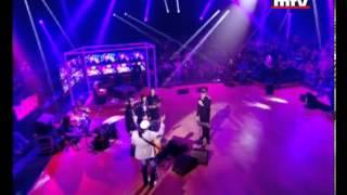 Taratata - 16/11/2013 - Samer Maroon - Amer Zayan - Arabian Nights - تاراتاتا