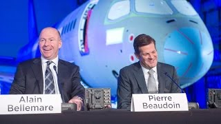 How Bombardier lobbyists wrangle billion dollar handouts from Liberals