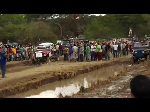 6ta. Valida de Piques Fangueros Achaguas 2014 3er. Video
