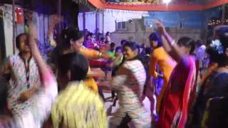 Zingat Dance By kunal's family...Agri Dhamal (Nikita's haldi)