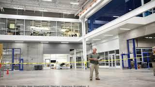 USTARs New Innovation Center Opening November 3