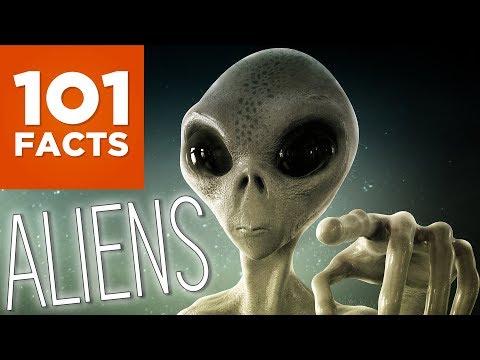 Xxx Mp4 101 Facts About Aliens 3gp Sex