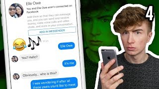 Pranking People with Song Lyrics | PART 4