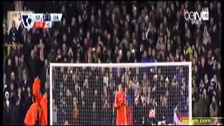 Tottenham Hotspur vs Chelsea 5-3 All Goals & Highlights 01/01/2015 Premier League