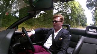 Modern Classic Review - Audi Cabriolet