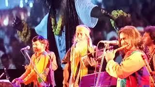 || Barir kache arshi nagar || Lalon Fakir || Mansur Fakir performing with Dohar bangla folk band ||