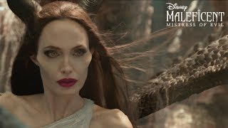 Disney's Maleficent: Mistress of Evil | You Can't Stop The Girl - Bebe Rexha