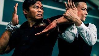 شاهد أحسن وأقوى معارك توني جا  -  الجزء الأول -   tony jaa