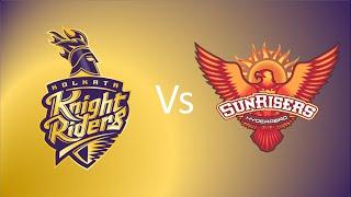 IPL Kolkata Knight Riders vs Sunrisers Hyderabad match highlights 22 may KKR vs SRH