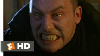 Dog Soldiers (7/10) Movie CLIP - The Transformation (2002) HD