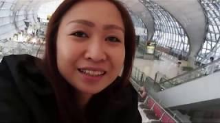 What's inside Suvarnabhumi Airport (Bangkok Airport)