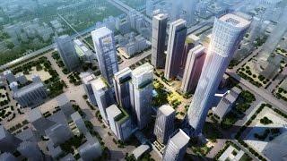 Update 3/2017 China Zun Tower 528m, 108fl Beijing