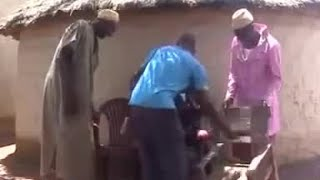 Mansa La Merainba 3 MANDINGUE THEATRE GUINEE.mp4
