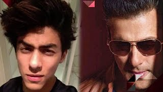 Aryan Khan To Watch Salman Khan's 'Sultan'  | Bollywood Gossip