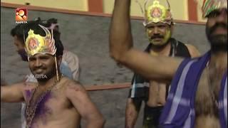 Sandhyadeepam|സന്ധ്യാദീപം | Ep:513 | 13th Dec18 | Lalithaamritam | Amritam Gamaya