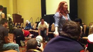 Anime STL 2016: Anime Hypnosis Pt. 1